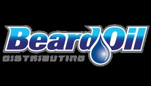 beard oil distributing logo